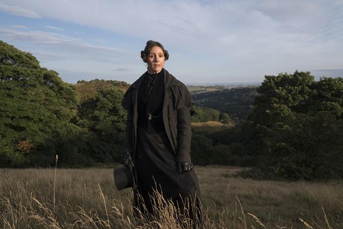 GENTLEMAN JACK, su laF la serie evento sulla straordinaria vita di Anne Lister zerkalo spettacolo