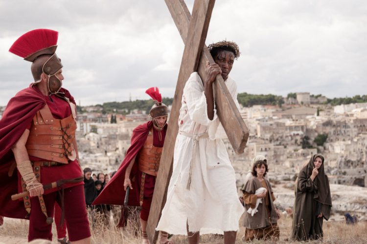 IL NUOVO VANGELO, uscita mondiale dell'ultimo film di MILO RAU, in streaming ad aprile zerkalo spettacolo