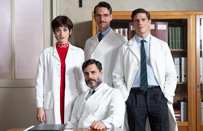 Cuori, cosa sappiamo della nuova serie Rai con Daniele Pecci, Matteo MartariePilar Fogliati zerkalo spettacolo