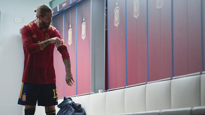 La Leyenda de Sergio Ramos, anticipazioni sulla nuova docu-serie Amazon Original spagnola zerkalo spettacolo