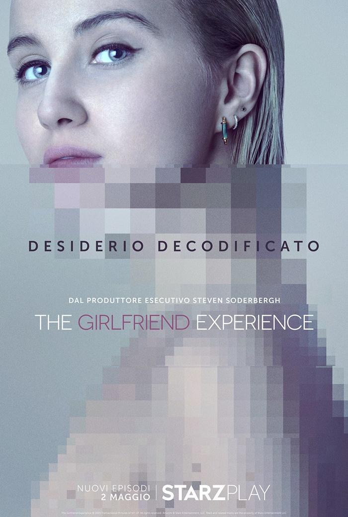 The Girlfriend Experience 3: anticipazioni, prime immagini e data di uscita zerkalo spettacolo