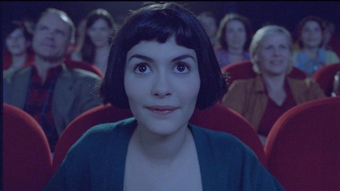 Il favoloso mondo di Amélie compie 20 anni e torna al cinema zerkalo spettacolo