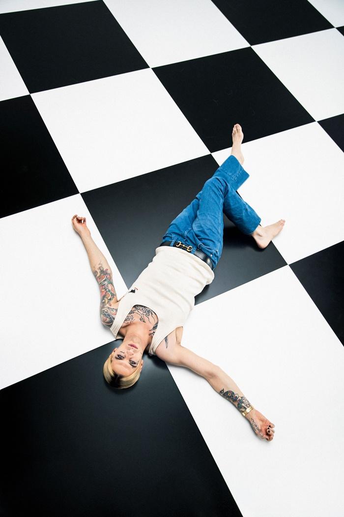 Achille Lauro, tutti i brani del nuovo album di inediti LAURO zerkalo spettacolo