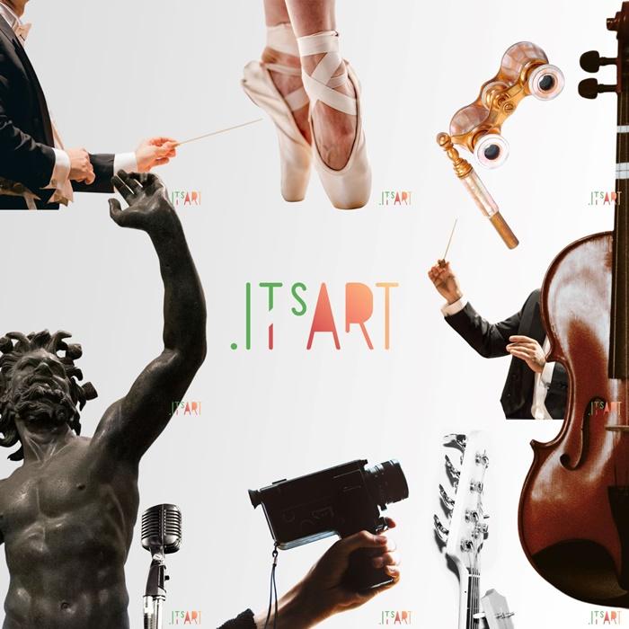 ITsART, arriva la piattaforma che promuove l'arte e la cultura italiana zerkalo spettacolo