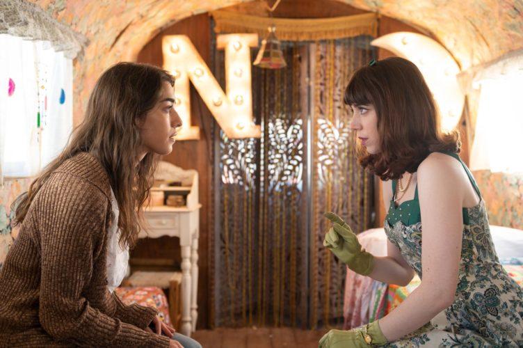 Luna Park, cosa sapere della nuova serie italiana di Netflix zerkalo spettacolo