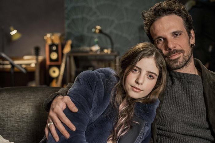 Regina, il film con Francesco Montanari e Ginevra Francesconi sulle principali piattaforme digitali