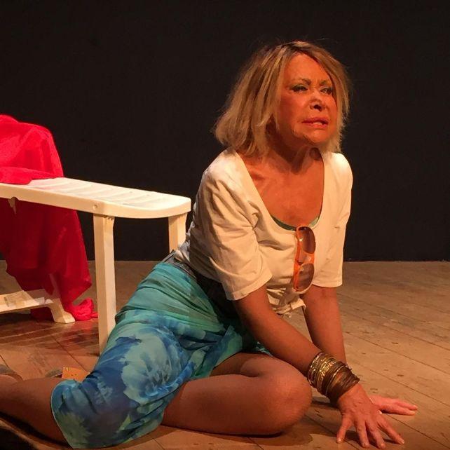 Teatro Manzoni, la riapertura è con Paola Quattrini e la commedia Oggi è già domani zerkalo spettacolo