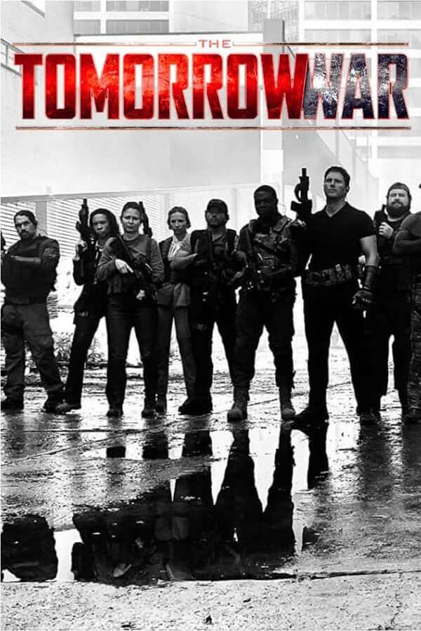 The Tomorrow War, l'action movie fantascientifico con Chris Pratt a luglio su Prime Video zerkalo spettacolo