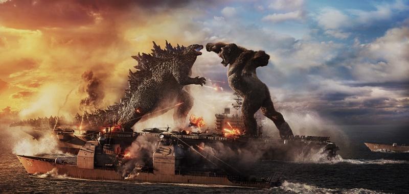 Godzilla Vs. Kong, dal 6 maggio in esclusiva digitale sulle principali piattaforme zerkalo spettacolo
