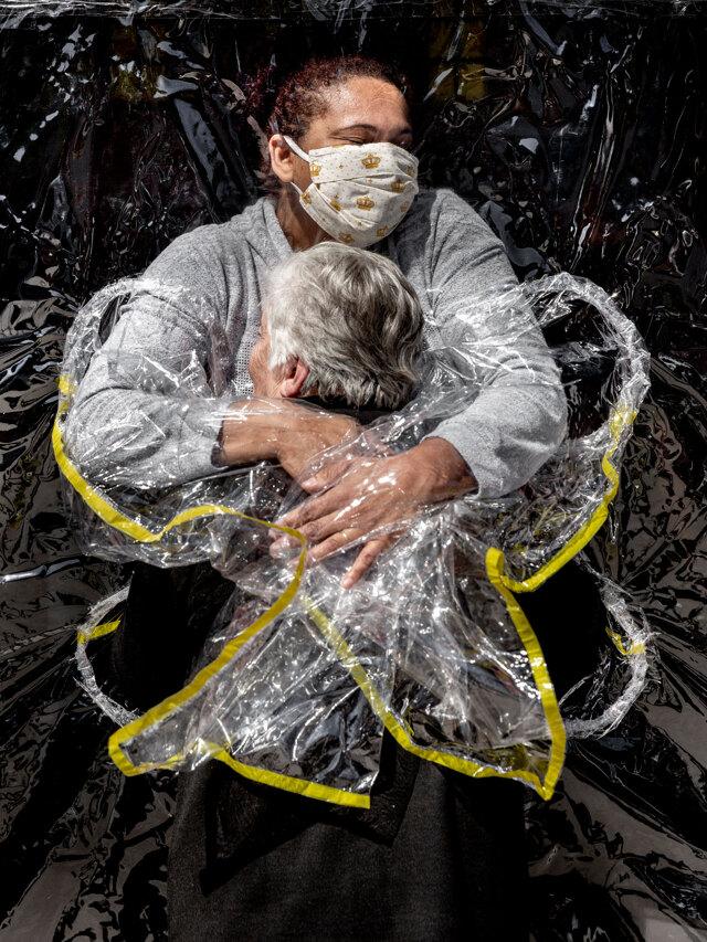 World Press Photo 2021, la mostra torna a Roma e per la prima volta al Mattatoio zerkalo spettacolo