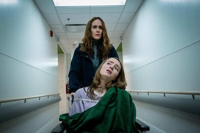 Run, al cinema il nuovo horror con Sarah Paulson zerkalo spettacolo