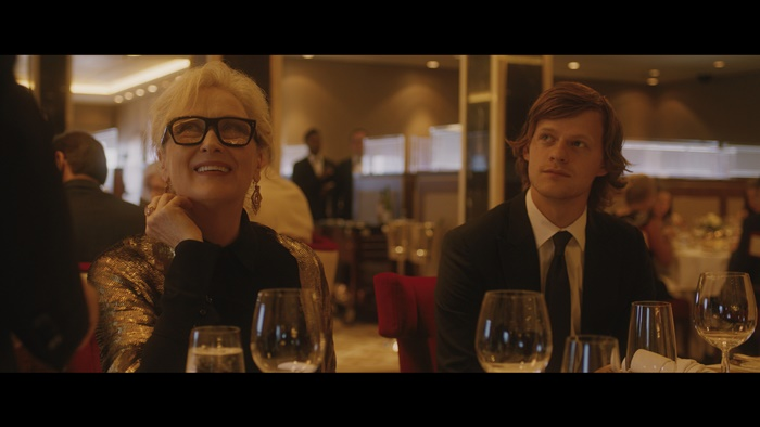 LASCIALI PARLARE, il film di Steven Soderbergh con Meryl Streep arriva in Italia in esclusiva digitale zerkalo spettacolo