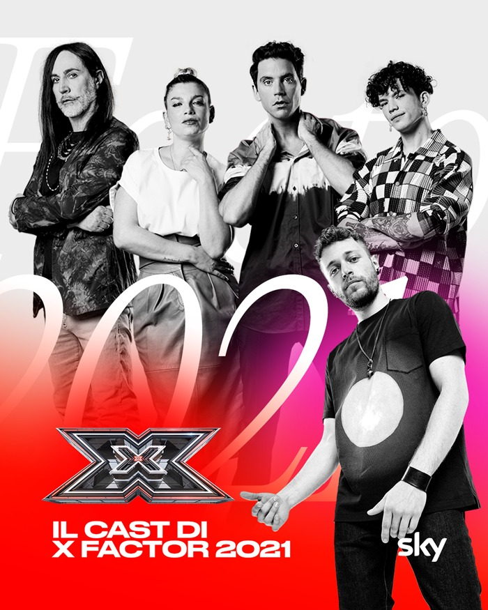 X Factor 2021, tutte le novità e le anticipazioni dello show di Sky zerkalo spettacolo