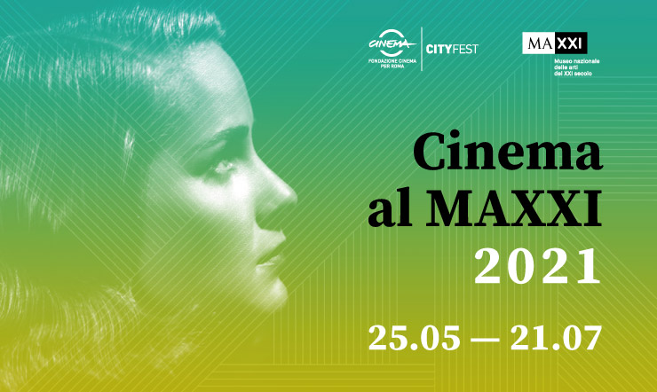 Cinema al MAXXI, ecco il programma completo dell'ottava edizione zerkalo spettacolo