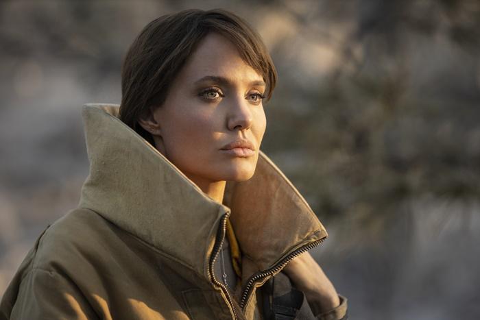 Quelli che mi vogliono morto, il thriller con Angelina Jolie dal 3 giugnoin esclusiva digitale zerkalo spettacolo