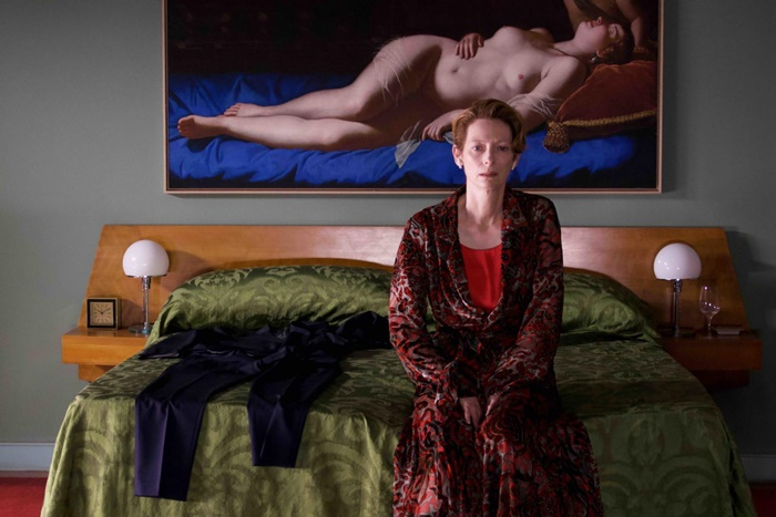 THE HUMAN VOICE, il corto di Pedro Almodóvar con Tilda Swinton a maggio in sala zerkalo spettacolo
