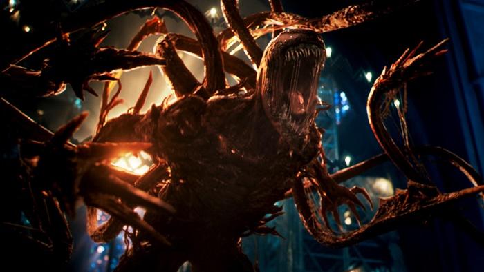 Venom: La furia di Carnage, prime immagini e anticipazioni zerkalo spettacolo