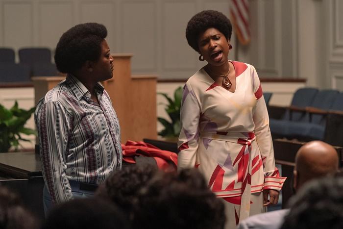 Respect, data di uscita e prime immagini del biopic su Aretha Franklin con Jennifer Hudson zerkalo spettacolo