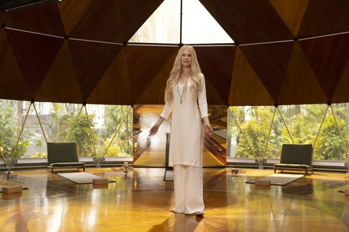 Nove Perfetti Sconosciuti, prime anticipazioni della serie Amazon con Nicole Kidman e Melissa McCarthy zerkalo spettacolo