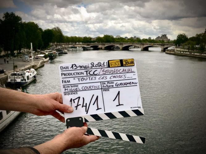 All That Things We Never Said, anticipazioni sulla serie con Jean Reno dal best seller di Marc Levy zerkalo spettacolo