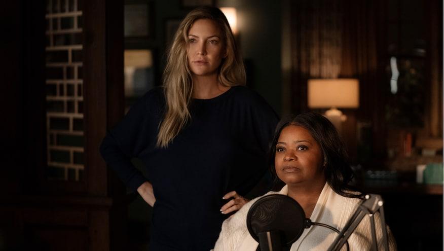 Truth Be Told 2, novità e anticipazioni dei nuovi episodi della serie con Octavia Spencer zerkalo spettacolo