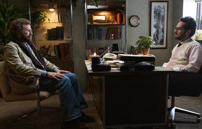 The Shrink Next Door, prime immagini e anticipazioni della serie con Will Ferrell e Paul Rudd zerkalo spettacolo