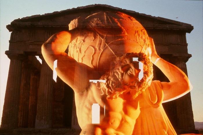 La Civiltà Romana, a Roma la nuova mostra di Vittorio Storaro con 10 opere mai esposte zerkalo spettacolo