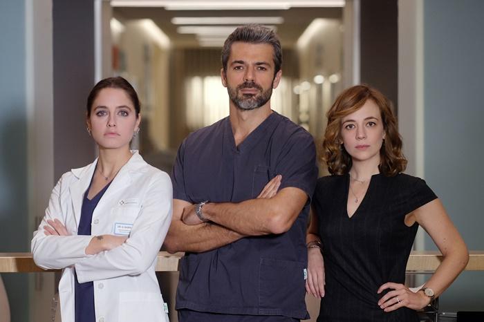 DOC - NELLE TUE MANI 2, tutte le anticipazioni sui nuovi episodi zerkalo spettacolo