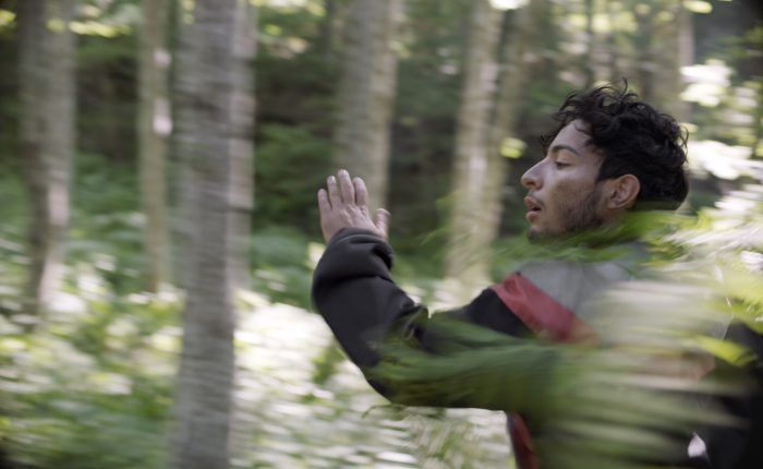 Cannes 2021, allaQuinzaine Des Réalisateurs l'italiano EUROPA diHaider Rashid zerkalo spettacolo