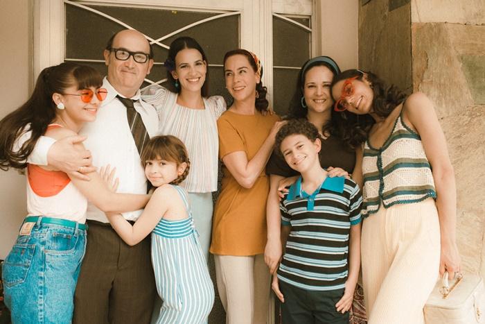 La nostra storia, al cinema il nuovo film di Fernando Trueba con Javier Cámara zerkalo spettacolo
