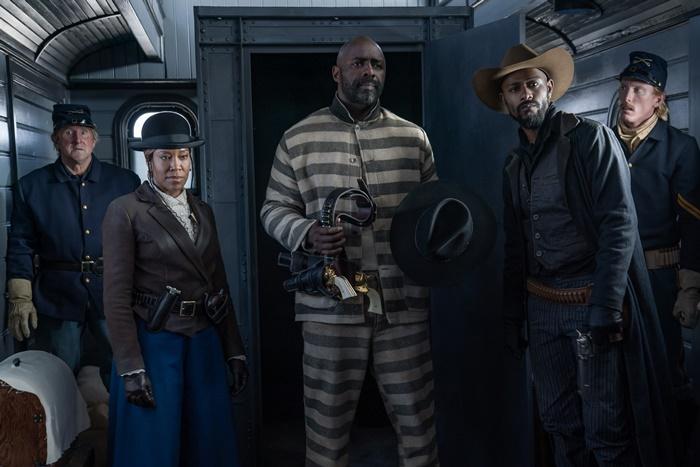 THE HARDER THEY FALL, tutto sul western dal cast stellare targato Netflix zerkalo spettacolo