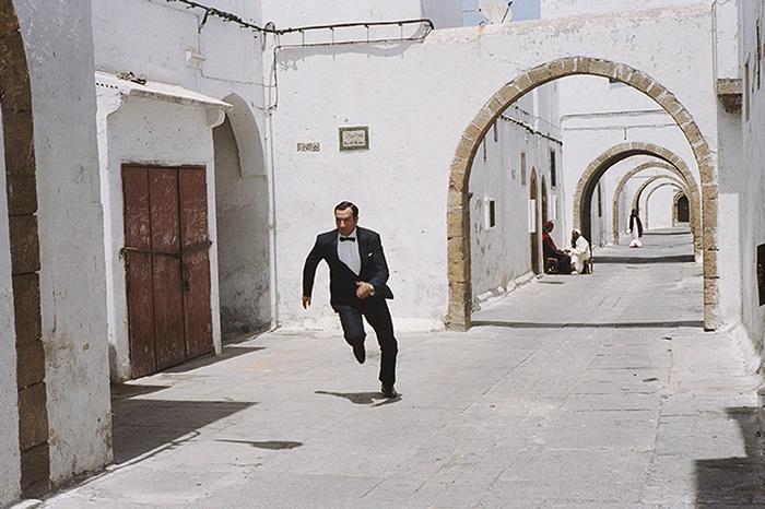 AGENTE SPECIALE 117, arriva la trilogia del James Bond alla francese interpretato da Jean Dujardin zerkalo spettacolo