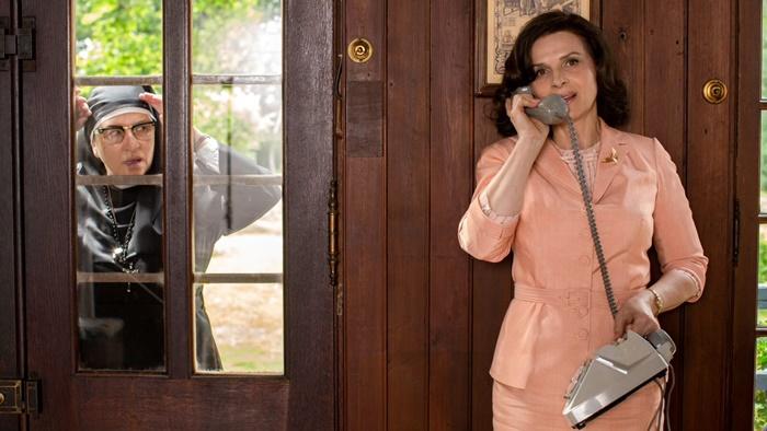La Brava Moglie, al cinema la commedia di Martin Provost con Juliette Binoche zerkalo spettacolo