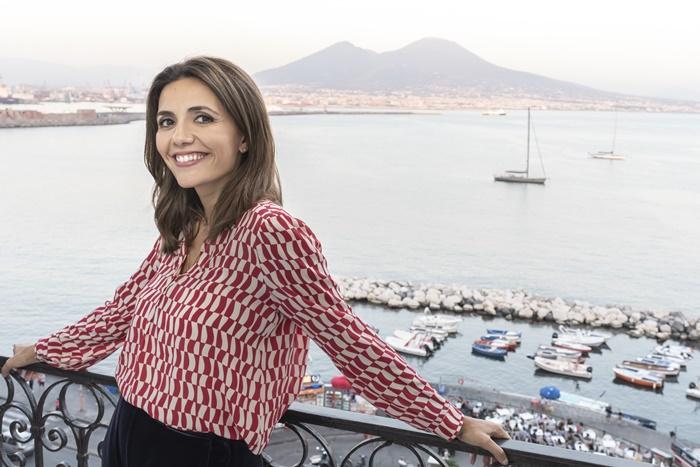 MINA SETTEMBRE 2, tutto sui nuovi episodi della serie con Serena Rossi zerkalo spettacolo