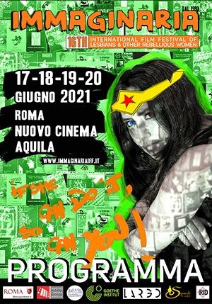 IMMAGINARIA 2021, il programma della kermesse dedicataalcinema delle donne zerkalo spettacolo