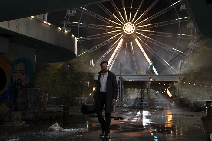 Frammenti Dal Passato – Reminiscence, anticipazioni del thriller d'azione con Hugh Jackman zerkalo spettacolo
