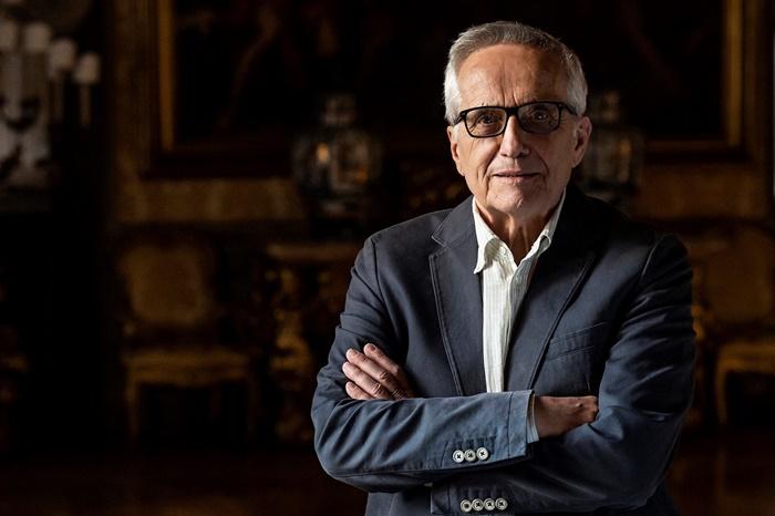 marco bellocchio Cannes 2021 Palma d'Oro d'Onore zerkalo spettacolo