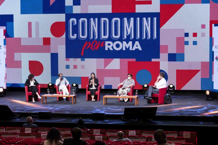 Condomini: musica, incontri e spettacoli nei 15 municipi di Roma, il programma zerkalo spettacolo
