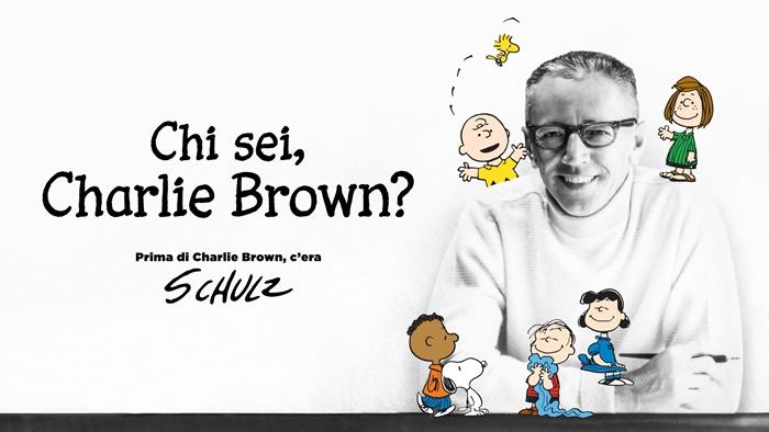 Chi sei, Charlie Brown?, su Apple TV+ il documentario su Charles M. Schulz prodotto da Brian Grazer e Ron Howardzerkalo spettacolo