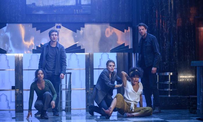 Escape Room 2: Gioco Mortale, le prime immagini del sequel dal 15 luglio al cinema zerkalo spettacolo