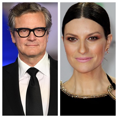 Nastri d'Argento 2021, premiati anche Colin Firth e Laura Pausini zerkalo spettacolo
