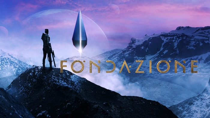 Fondazione, prime anticipazioni della serie Apple tratta dai romanzi di Asimov zerkalo spettacolo