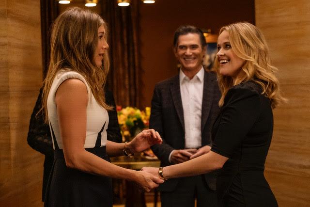 The Morning Show 2: new entry, data di uscita e anticipazioni della serie con Jennifer Aniston e Reese Witherspoon zerkalo spettacolo