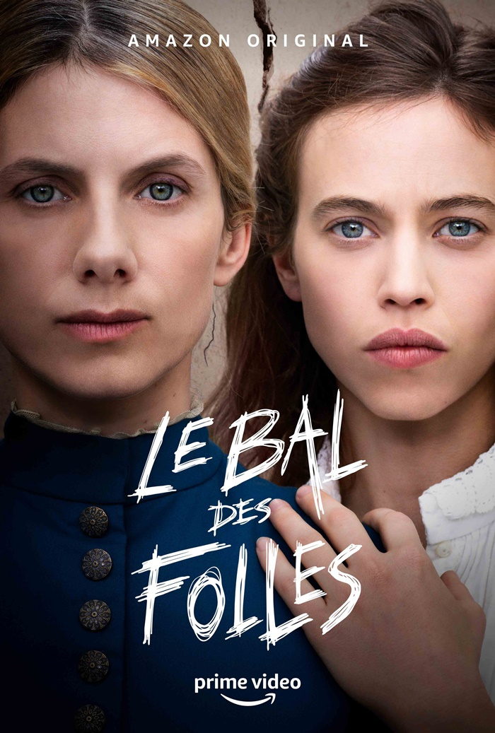 Le Bal des Folles, arriva a settembre il film francese Amazon Original con Mélanie Laurent zerkalo spettacolo