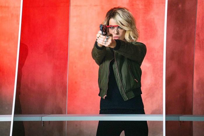 JOLT, anticipazioni sul nuovo film targato Amazon con Kate Beckinsale zerkalo spettacolo