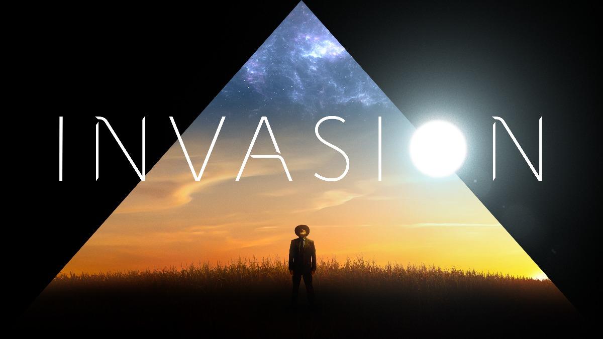 Invasion, prime immagini e data di uscita della nuova serie di Simon Kinberg e David Weil zerkalo spettacolo