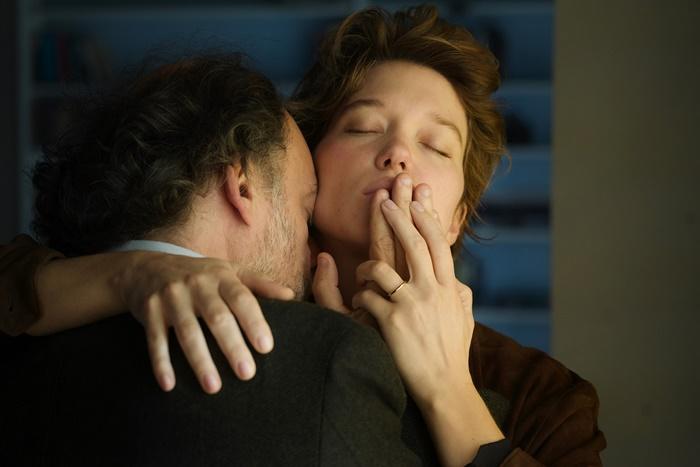Deception, cosa sappiamo del nuovo film di Arnaud Desplechin con Léa Seydoux zerkalo spettacolo