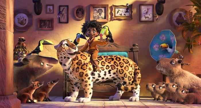 Encanto, prime anticipazioni del nuovo lungometraggio Walt Disney Animation Studios zerkalo spettacolo