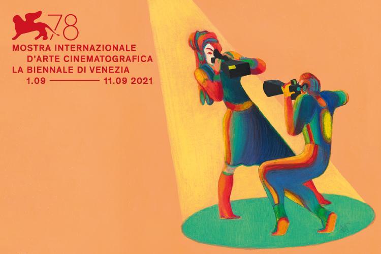 venezia 78 tutto il programma completo del festival e i film di apertura zerkalo spettacolo