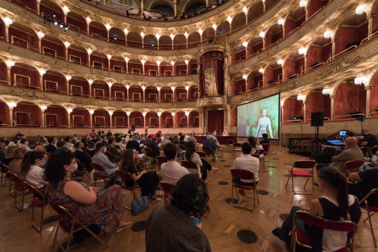 Teatro dell'Opera di Roma, tutti gli spettacoli della nuova stagione 2021/2022 zerkalo spettacolo